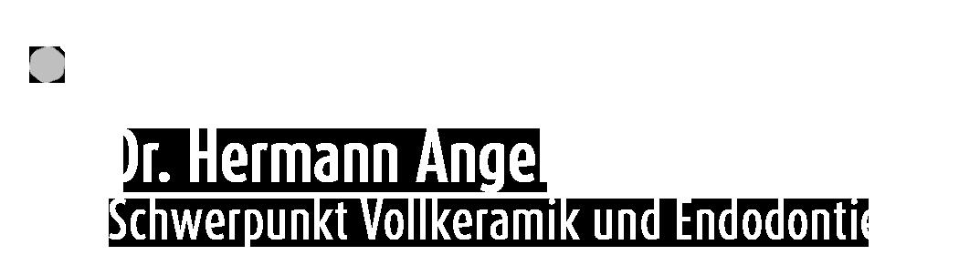 Zahnarztpraxis Dr. med. dent. Hermann Angel