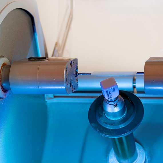 Cerec - computergesteuerter Zahnersatz